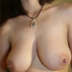 Something About Mary - Big Tits, Amateur