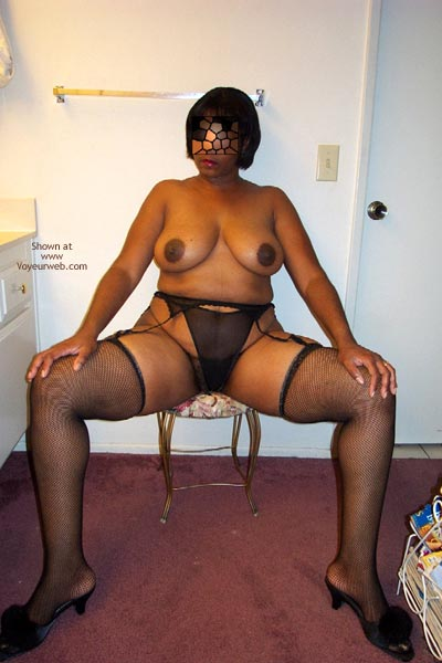 Pic #8 - Meaty Wife