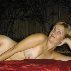 My small tits - Sarah