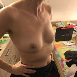 Ma Femme 3 - Topless Wives, Mature, Amateur
