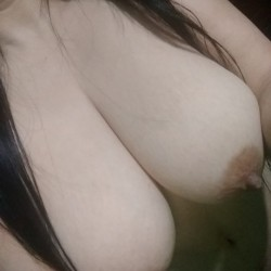 Large tits of a neighbor - Colo1