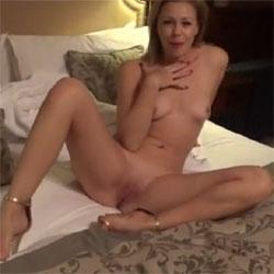 Medium tits topless friends will