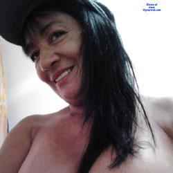 Las Tetas de Roziris 5 - Big Tits, Brunette, Mature, Amateur