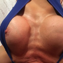 Very large tits of my wife - TpaMilf