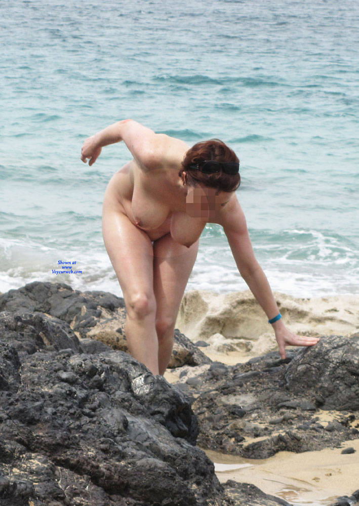 Nude Beach First Time Preview - January, 2019 - Voyeur Web-6655