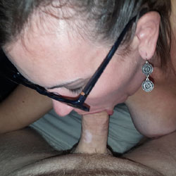 Beautiful View From Behind - Blowjob, Bush Or Hairy, Amateur, Wife/Wives