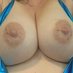 My large tits - barec