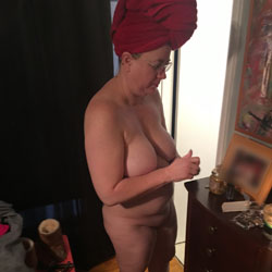 Tracy - Nude Wives, Big Tits, Mature, Amateur