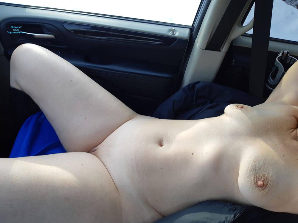 Nude car