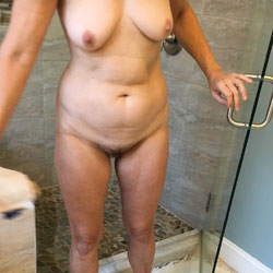 Nude For The New Year - Nude Girls, Big Tits, Mature, Bush Or Hairy, Amateur