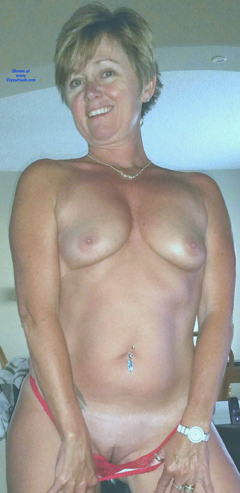 Pic #3 Sexy Wife Photos - Nude Wives, Big Tits, Mature, Amateur, Tattoos