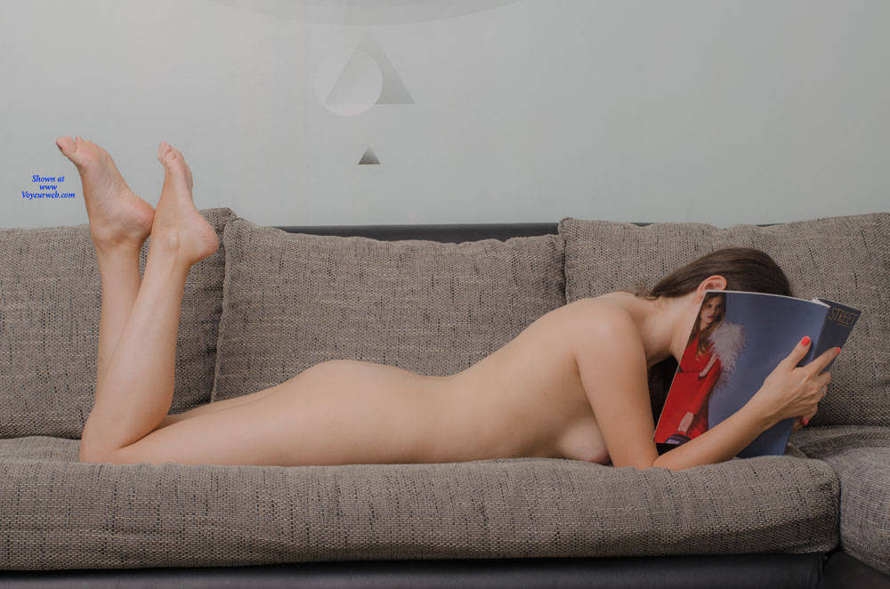 Pic #5 My Very First Pictures - Nude Girls, Shaved, Amateur
