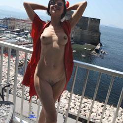 Contest public nude [NSFW] Photos:
