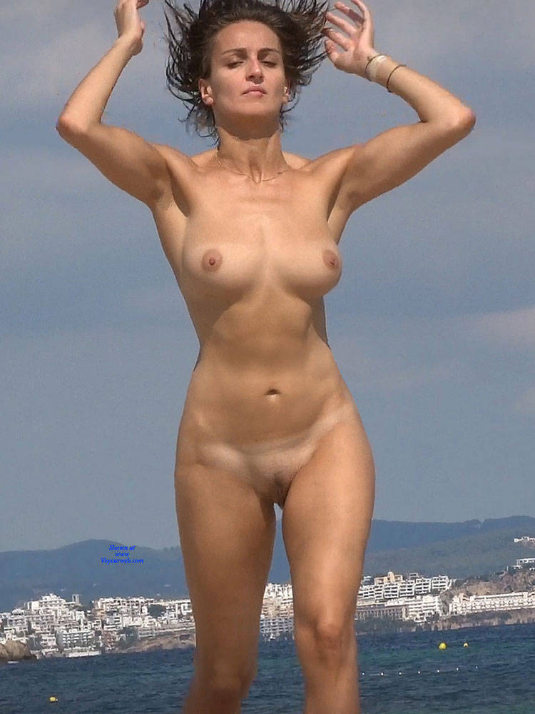 Nice Shape At The Beach - Big Tits, Brunette Hair, Firm Tits, Naked Outdoors, Nipples, Nude Beach, Nude In Nature, Nude In Public, Nude Outdoors, Shaved Pussy, Beach Pussy, Beach Tits, Beach Voyeur, Naked Girl, Sexy Body, Sexy Boobs, Sexy Face, Sexy Girl, Sexy Legs , Beach, Nude, Shaved Pussy, Firm Tits