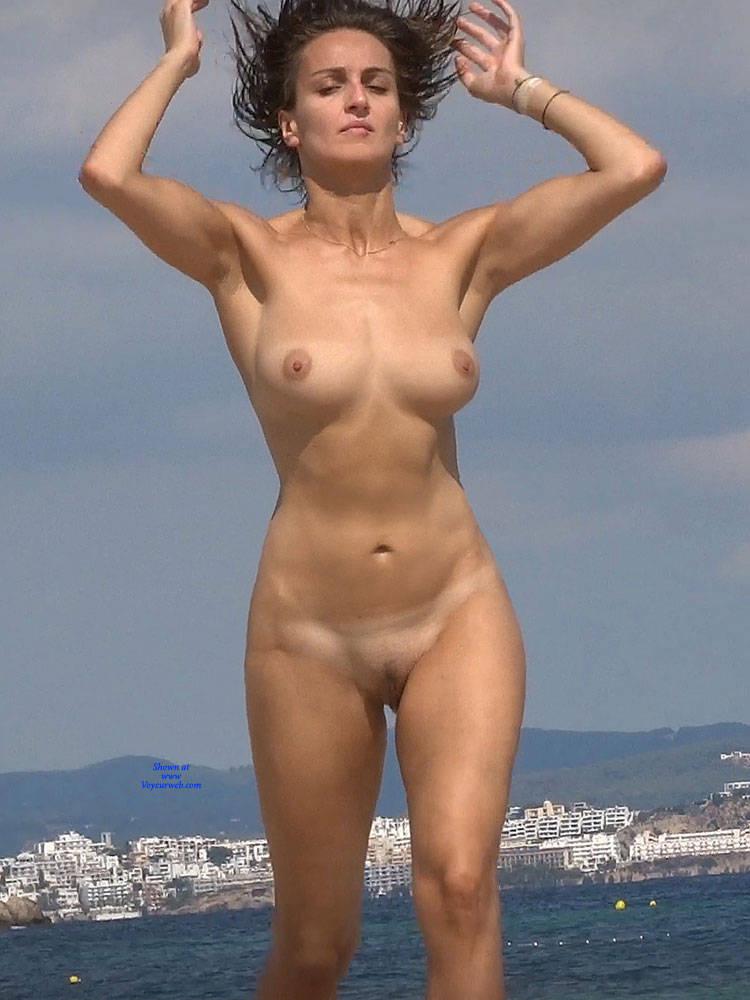 Itandehui gutierrez nude