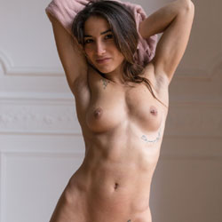 Strip Me To Naked - Brunette Hair, Hairy Bush, Shaved Pussy, Small Breasts, Small Tits, Strip, Hairless Pussy, Hot Girl, Naked Girl, Sexy Ass, Sexy Body, Sexy Face, Sexy Figure, Sexy Girl, Sexy Legs, Amateur