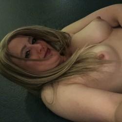 My medium tits - Marie69