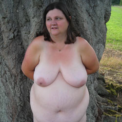 Bbw self young nudes apologise
