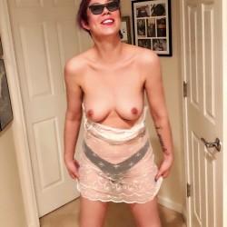 My large tits - KatieB