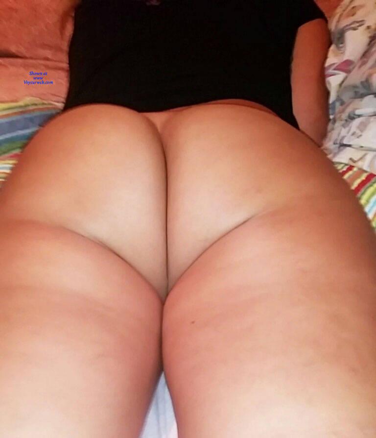 Pic #5 Hotwife Big Ass Milf Erica Slut - Pantieless Wives, Mature, Amateur