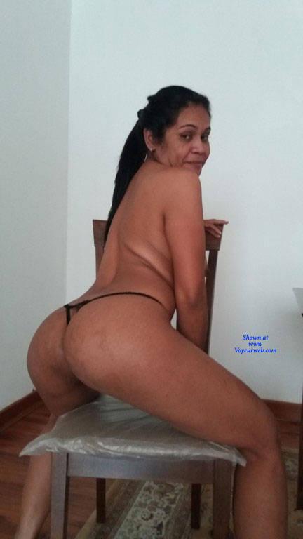 Pic #5 Morena Bella 3 - Nude Girls, Brunette, Mature, Shaved, Amateur