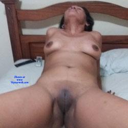 Morena Bella 7 - Brunette, Lingerie, Mature, Amateur