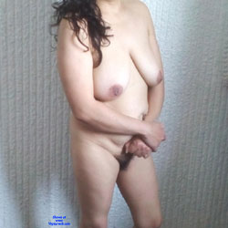 The Hottest Day! - Nude Girls, Big Tits, Bush Or Hairy, Amateur