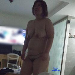 Korean BBW Wife Pussy - Nude Wives, Brunette, Mature, Amateur, BBW, Big Tits