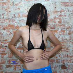 In And Out Of My Wicked Weasel 1 - Brunette, Amateur