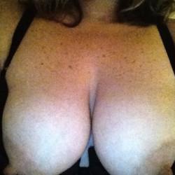 My large tits - TheHappyHappy