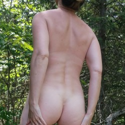 My wife's ass - Fiona Fetish