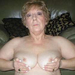 Showing You My 36DD's, My Panties And Much Much More - Big Tits, Mature, Bush Or Hairy, Amateur