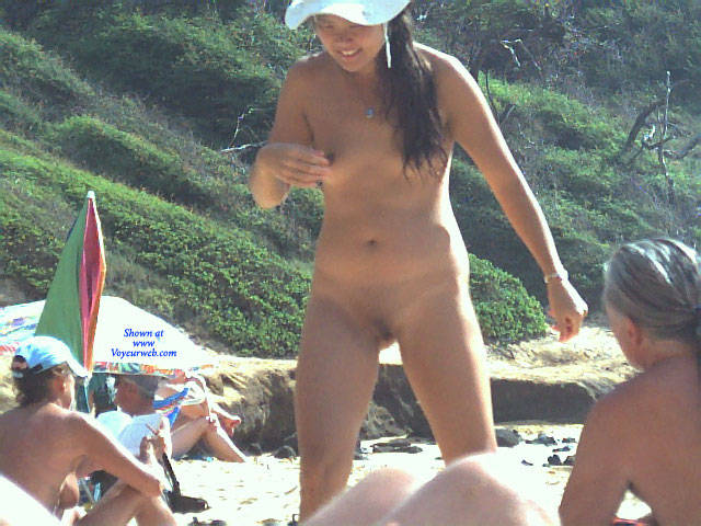 Pic #2 Best Beach - Nude Girls, Beach, Outdoors, Beach Voyeur
