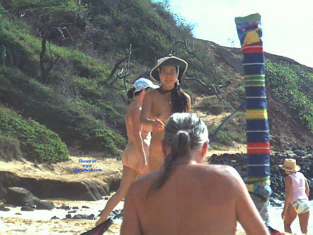 Pic #5 Best Beach - Nude Girls, Beach, Outdoors, Beach Voyeur