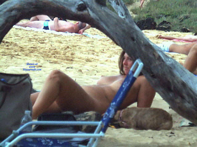 Pic #6 Best Beach - Nude Girls, Beach, Outdoors, Beach Voyeur