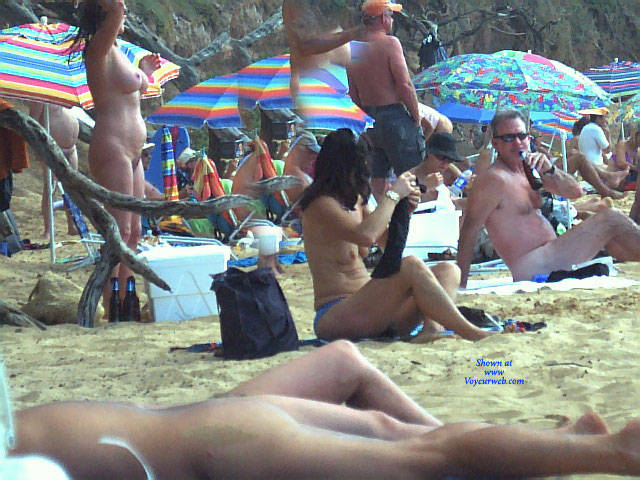 Pic #8 Best Beach - Nude Girls, Beach, Outdoors, Beach Voyeur