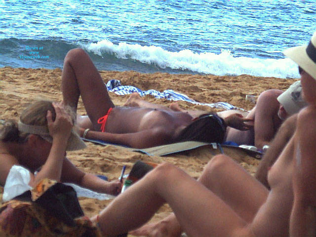 Pic #10 Best Beach - Nude Girls, Beach, Outdoors, Beach Voyeur