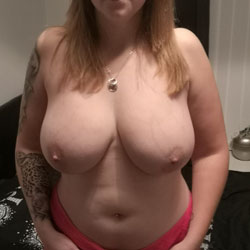 First Time Shoot - Topless Girls, Big Tits, Amateur