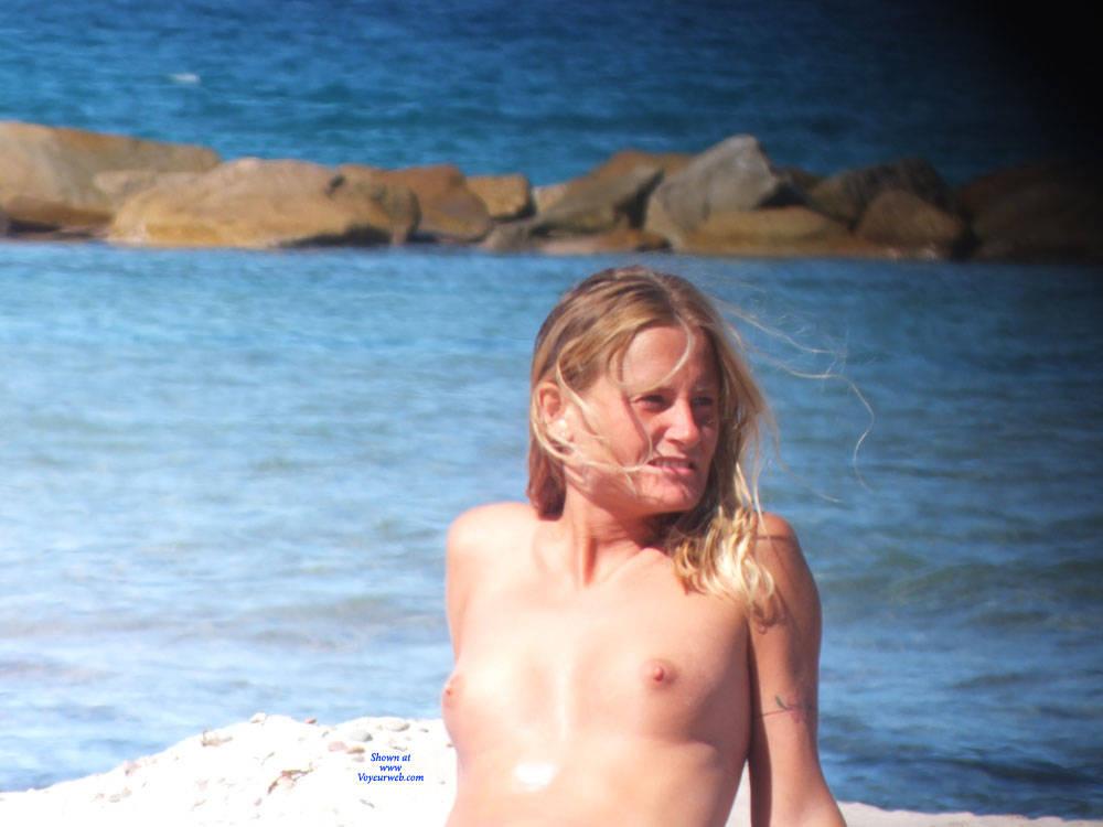 Pic #9 Topless - Nude Girls, Beach, Outdoors, Beach Voyeur