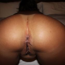 My ass - KimIt