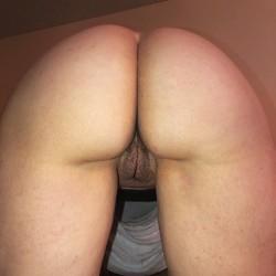 My wife's ass - The wifey...