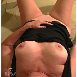 My large tits - Lydia