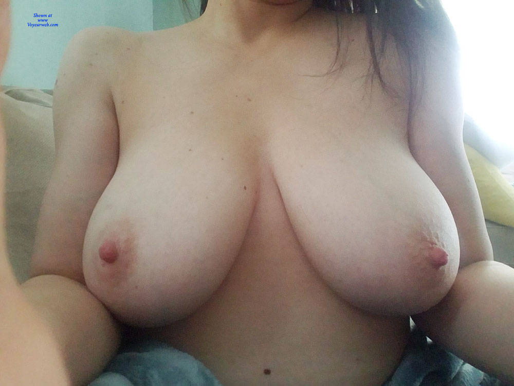 Pic #1 My Boobs - Big Tits, Wife/wives, Amateur