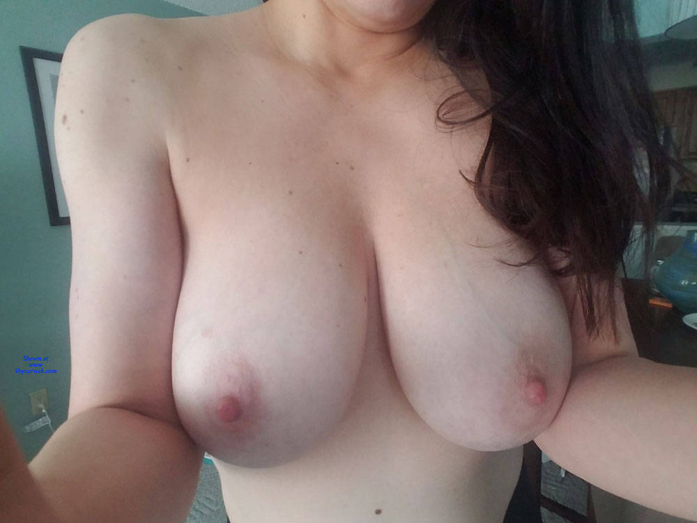 Pic #2 My Boobs - Big Tits, Wife/wives, Amateur
