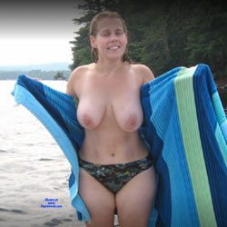 Jenny Girl Exposed - Nude Girls, Big Tits, Outdoors, Amateur