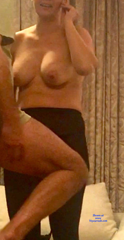 Pic #1 Roxana, My Hot Wife - Nude Wives, Big Tits, Amateur