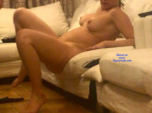 Pic #5 Roxana, My Hot Wife - Nude Wives, Big Tits, Amateur