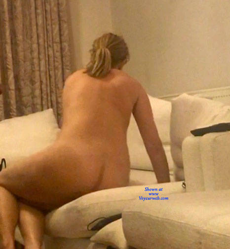 Pic #7 Roxana, My Hot Wife - Nude Wives, Big Tits, Amateur