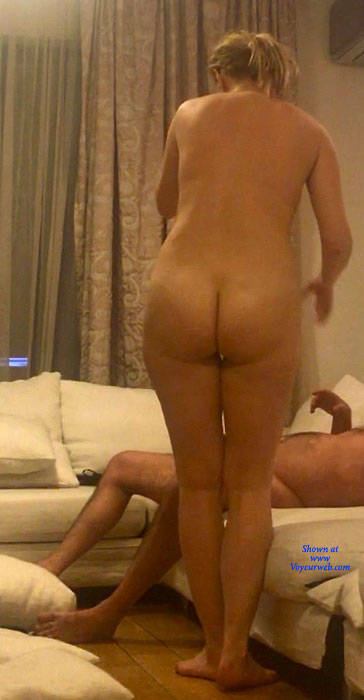 Pic #8 Roxana, My Hot Wife - Nude Wives, Big Tits, Amateur