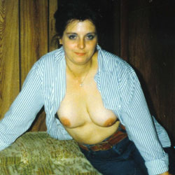 Vintage Sexy MILF 2 - Big Tits, Brunette, Amateur